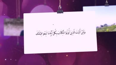 صورة فلاش (بصائر قرآنية (الحلقة رقم (10) )
