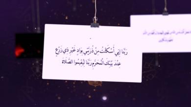 صورة فلاش (بصائر قرآنية (الحلقة رقم (14) )