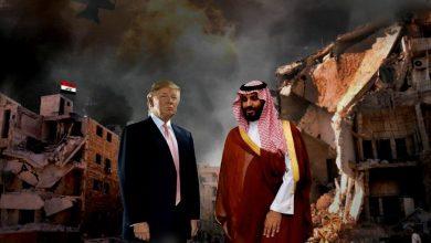 صورة هل حقاً أمريكا تريد مصلحة العراق ؟