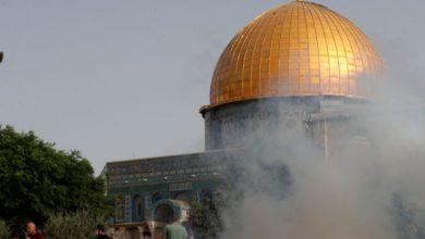 صورة ما الأهمية العسكرية لما يجري في القدس؟