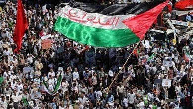 صورة يوم القدس العالمي.. انتصار لمظلومية شعب وتاريخ أمة
