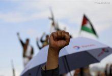 صورة في يوم القدس: مستقبل المنطقة يصنعه محور المقاومة