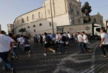 صورة حتى الملاجئ لم تعد تُسعف الصهاينة!