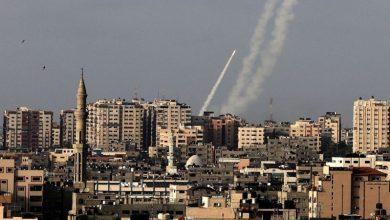 صورة المقاومة تنهي مشروع وأد القضية: فلسطين البوصلة