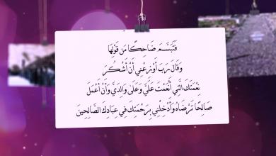 صورة فلاش (بصائر قرآنية الحلقة ) رقم (23)