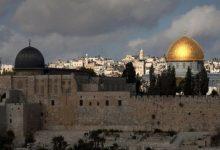 صورة يوم القدس مجدداً