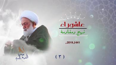صورة ?#فلاش رقم (3) (شواهد عصمة الإمام الحسين (عليه السلام ))   